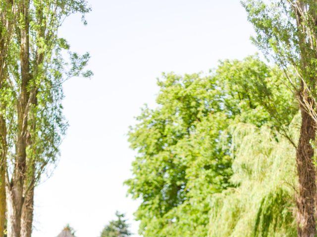 Le mariage de Sébastien et Sanaa à Ormesson-sur-Marne, Val-de-Marne 14