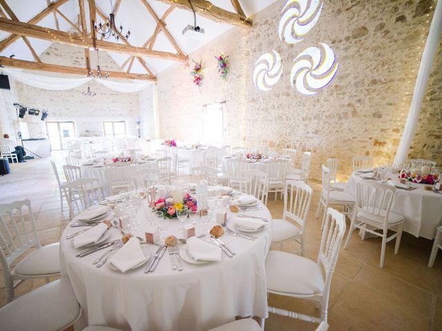 Le mariage de Sébastien et Sanaa à Ormesson-sur-Marne, Val-de-Marne 20