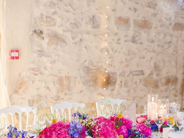 Le mariage de Sébastien et Sanaa à Ormesson-sur-Marne, Val-de-Marne 26