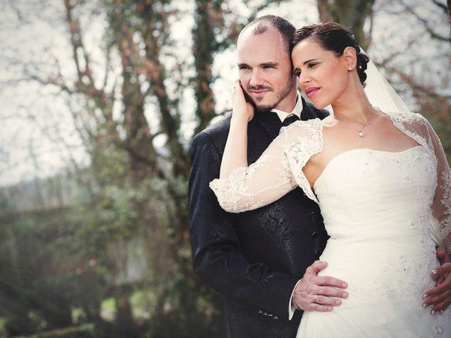 Le mariage de Romain et Noémie à Bornel, Oise 3