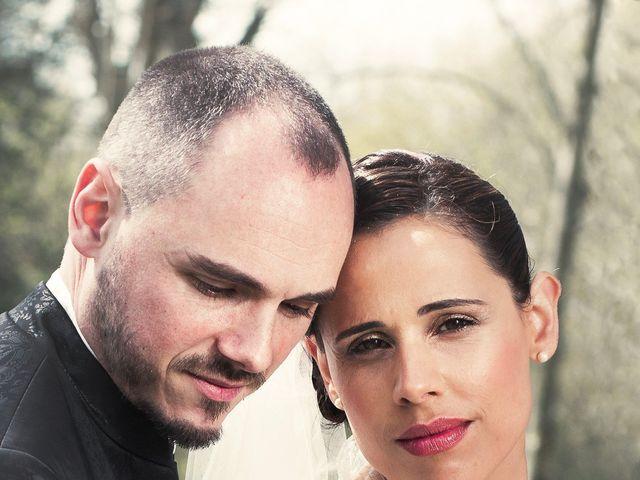 Le mariage de Romain et Noémie à Bornel, Oise 4