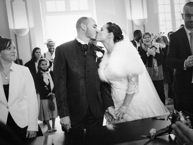 Le mariage de Romain et Noémie à Bornel, Oise 11
