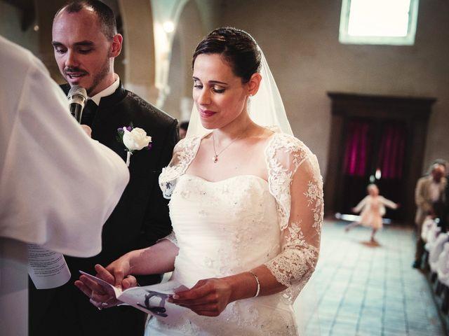 Le mariage de Romain et Noémie à Bornel, Oise 2