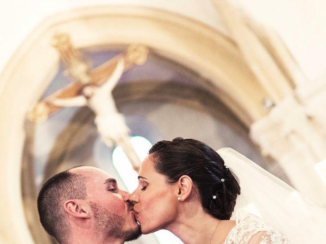 Le mariage de Romain et Noémie à Bornel, Oise 17