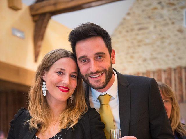 Le mariage de Romain et Noémie à Bornel, Oise 26