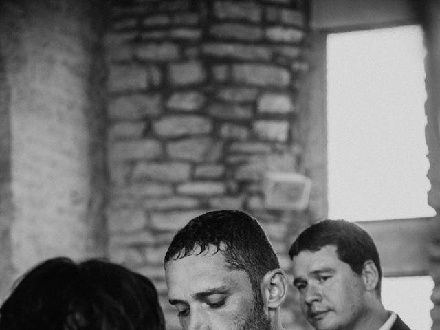 Le mariage de Julien et Julie à Longchamp, Côte d'Or 12
