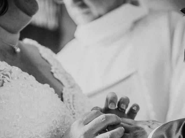 Le mariage de Julien et Julie à Longchamp, Côte d'Or 13