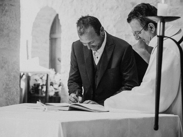 Le mariage de Julien et Julie à Longchamp, Côte d'Or 17