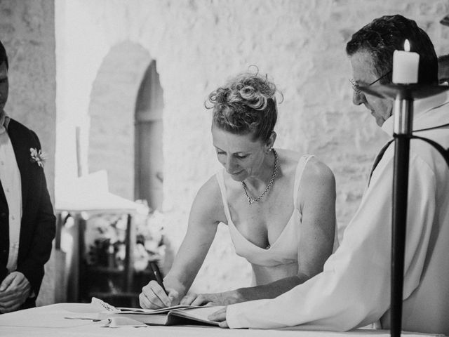 Le mariage de Julien et Julie à Longchamp, Côte d'Or 18