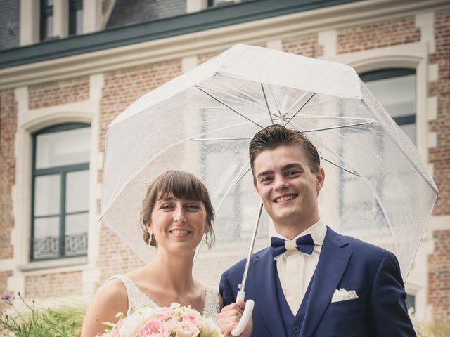 Le mariage de Aurélien  et Julie  à Marquette-lez-Lille, Nord 6