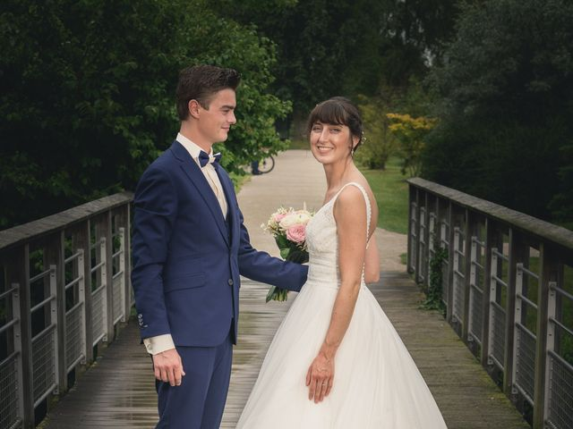 Le mariage de Aurélien  et Julie  à Marquette-lez-Lille, Nord 16