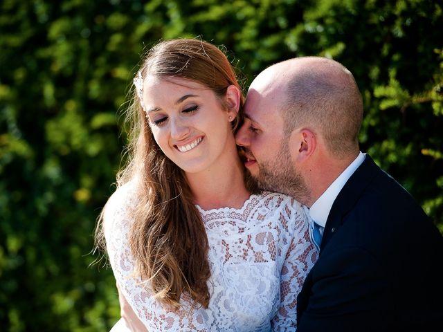Le mariage de John et Charlotte à Castres, Tarn 8