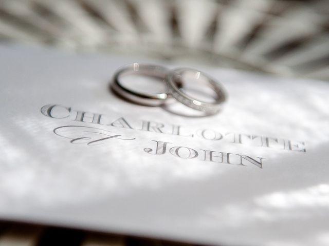 Le mariage de John et Charlotte à Castres, Tarn 27