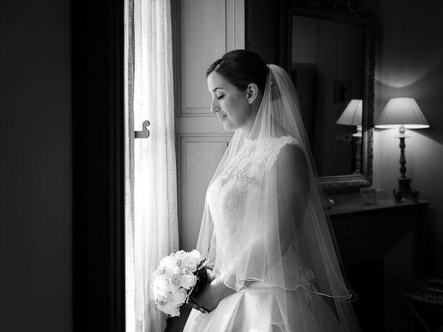 Le mariage de John et Charlotte à Castres, Tarn 40
