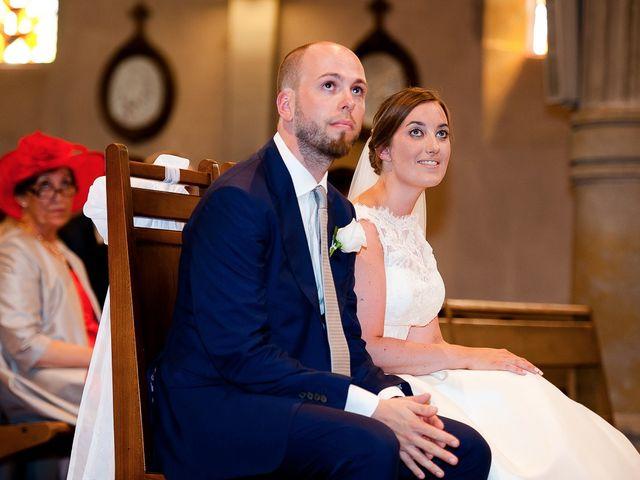 Le mariage de John et Charlotte à Castres, Tarn 49