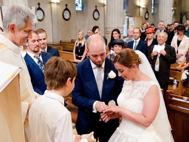 Le mariage de John et Charlotte à Castres, Tarn 52