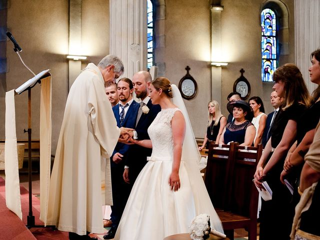 Le mariage de John et Charlotte à Castres, Tarn 53