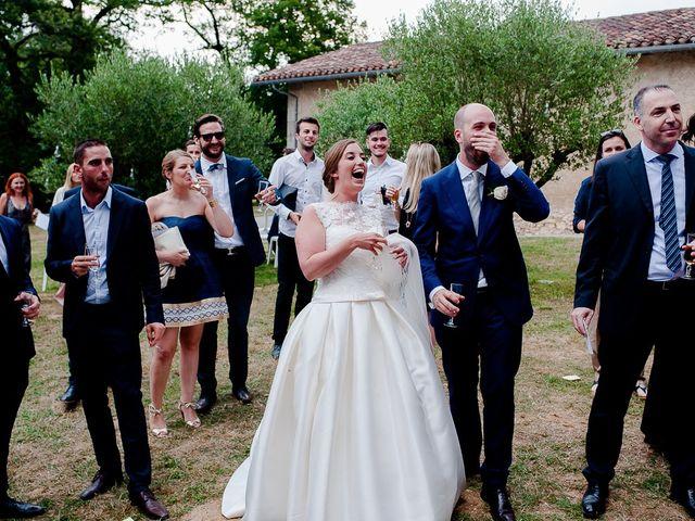 Le mariage de John et Charlotte à Castres, Tarn 76