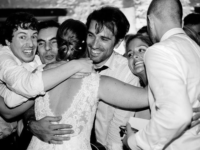 Le mariage de John et Charlotte à Castres, Tarn 100