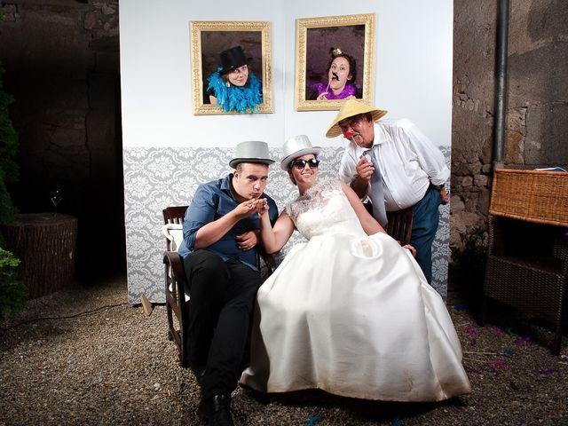 Le mariage de John et Charlotte à Castres, Tarn 108