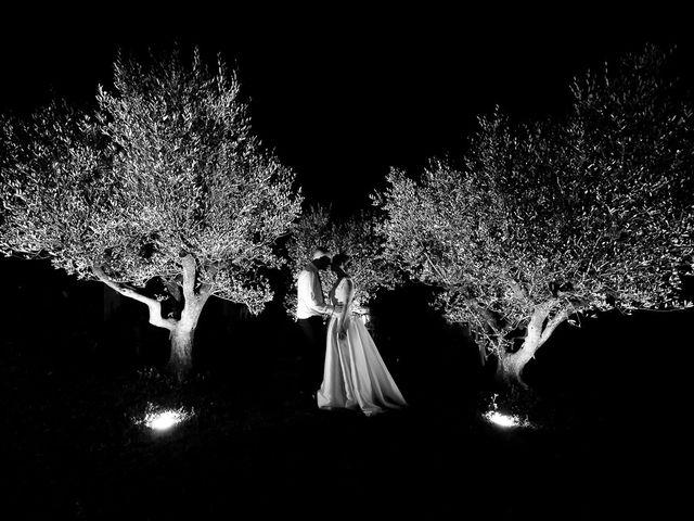 Le mariage de John et Charlotte à Castres, Tarn 113