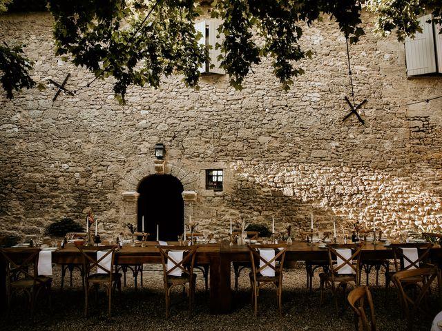 Le mariage de Olivier et Clothilde à Cavaillon, Vaucluse 7