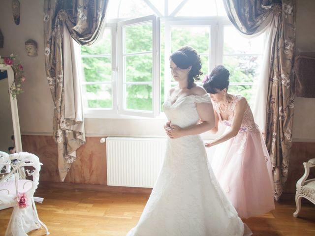 Le mariage de Romain et Laura à Hattenville, Seine-Maritime 10