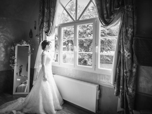 Le mariage de Romain et Laura à Hattenville, Seine-Maritime 2