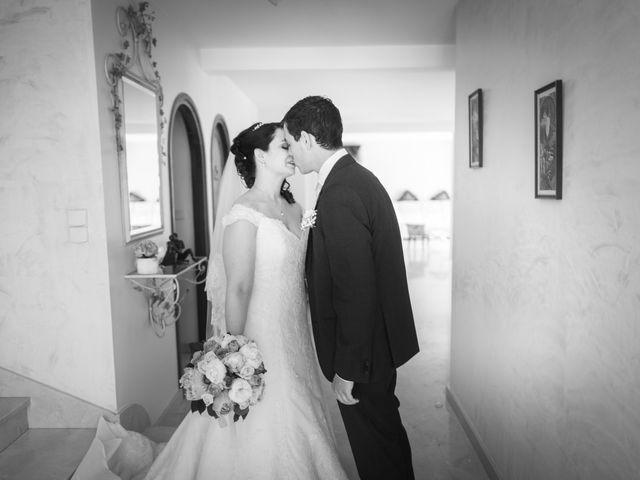 Le mariage de Romain et Laura à Hattenville, Seine-Maritime 17