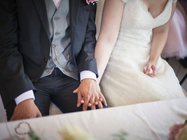 Le mariage de Romain et Laura à Hattenville, Seine-Maritime 25