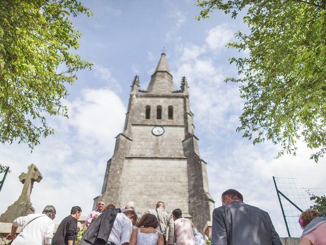 Le mariage de Romain et Laura à Hattenville, Seine-Maritime 28