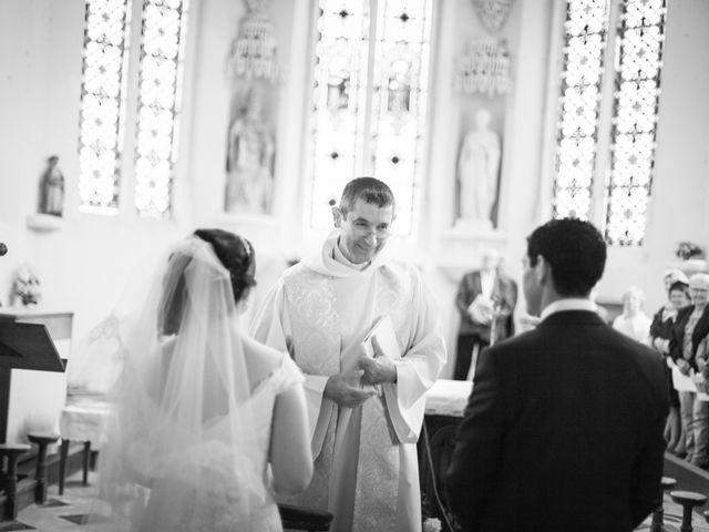Le mariage de Romain et Laura à Hattenville, Seine-Maritime 30