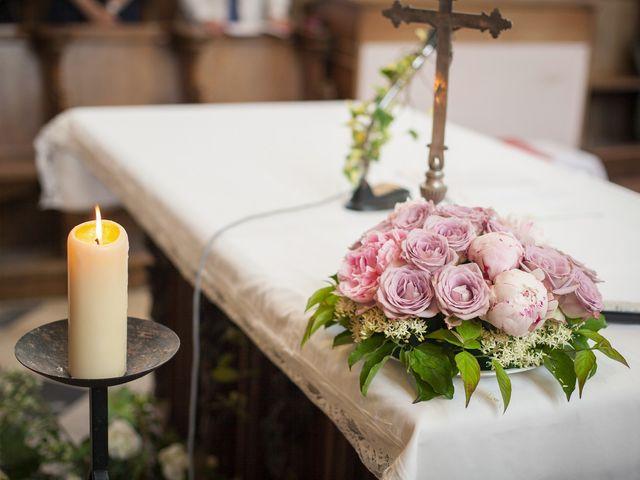 Le mariage de Romain et Laura à Hattenville, Seine-Maritime 32