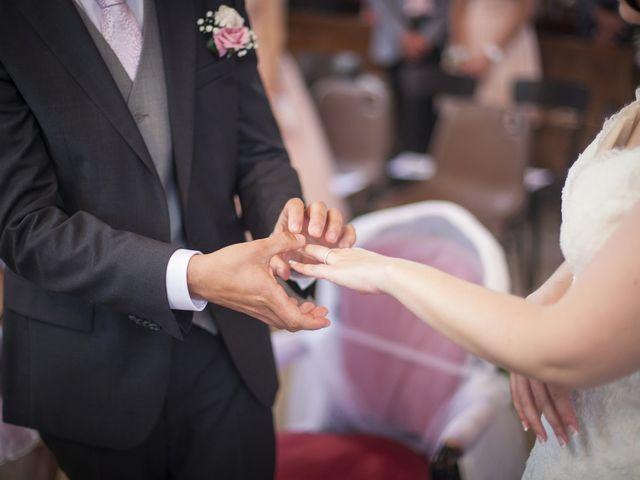 Le mariage de Romain et Laura à Hattenville, Seine-Maritime 35