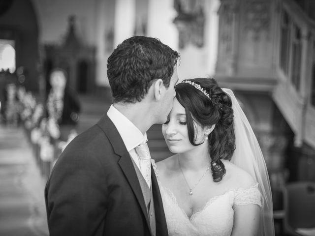Le mariage de Romain et Laura à Hattenville, Seine-Maritime 36