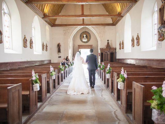 Le mariage de Romain et Laura à Hattenville, Seine-Maritime 37