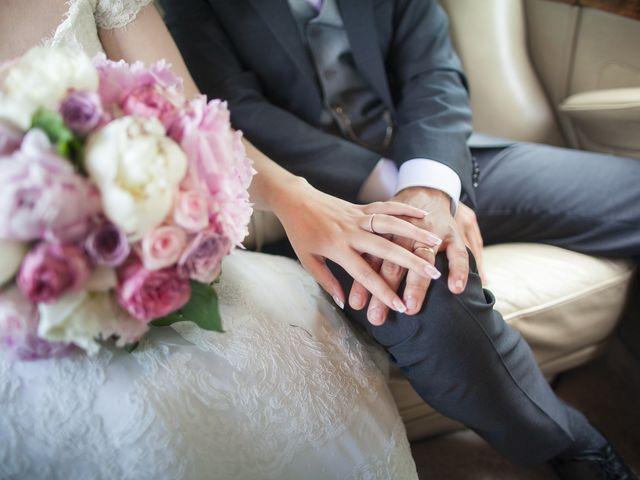 Le mariage de Romain et Laura à Hattenville, Seine-Maritime 39