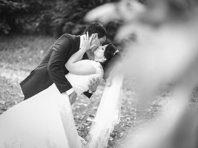 Le mariage de Romain et Laura à Hattenville, Seine-Maritime 45