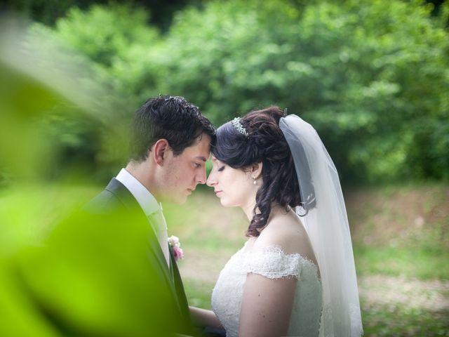 Le mariage de Romain et Laura à Hattenville, Seine-Maritime 46