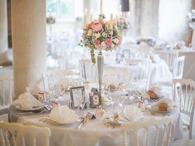 Le mariage de Romain et Laura à Hattenville, Seine-Maritime 50
