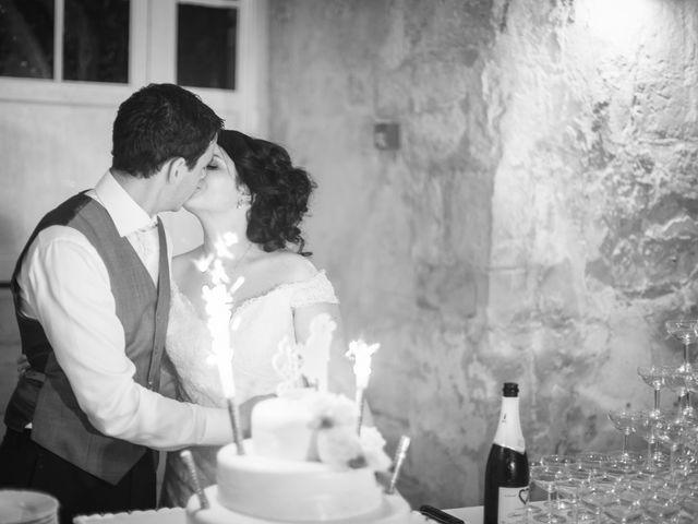 Le mariage de Romain et Laura à Hattenville, Seine-Maritime 66