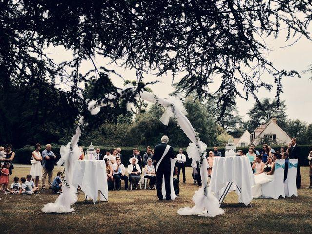Le mariage de Stéphane et Kelly à Précy-sur-Oise, Oise 7
