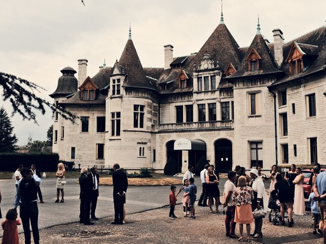 Le mariage de Stéphane et Kelly à Précy-sur-Oise, Oise 3