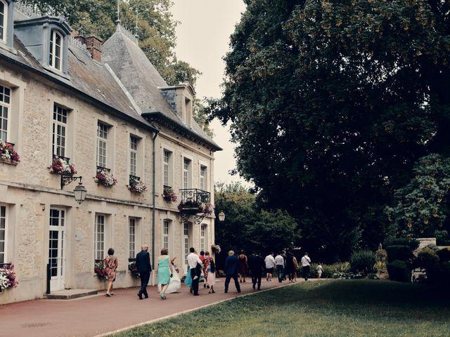 Le mariage de Stéphane et Kelly à Précy-sur-Oise, Oise 4