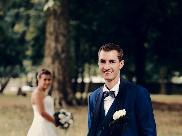 Le mariage de Stéphane et Kelly à Précy-sur-Oise, Oise 10