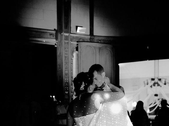 Le mariage de Stéphane et Kelly à Précy-sur-Oise, Oise 14