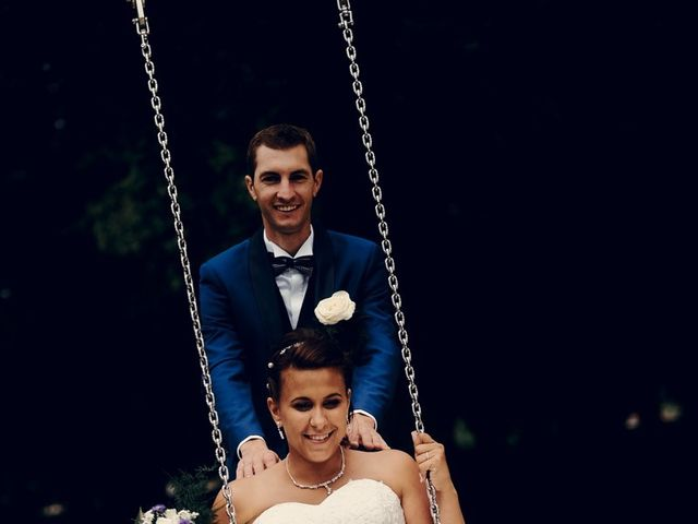 Le mariage de Stéphane et Kelly à Précy-sur-Oise, Oise 9