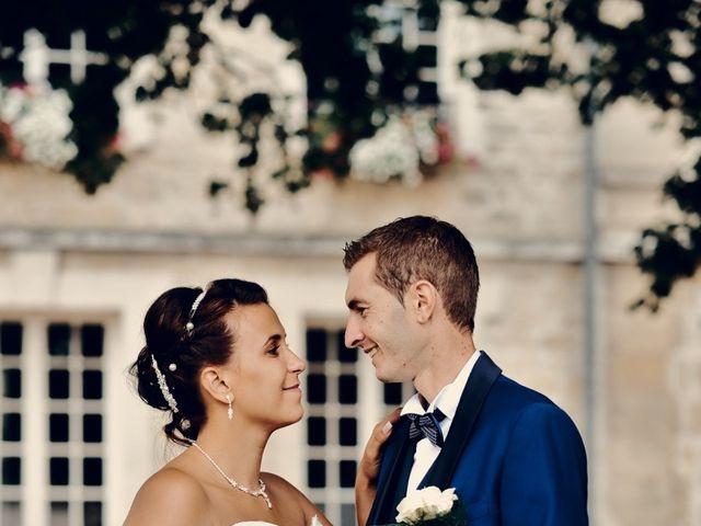 Le mariage de Stéphane et Kelly à Précy-sur-Oise, Oise 11