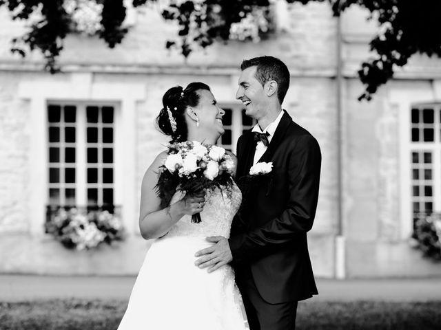 Le mariage de Stéphane et Kelly à Précy-sur-Oise, Oise 21