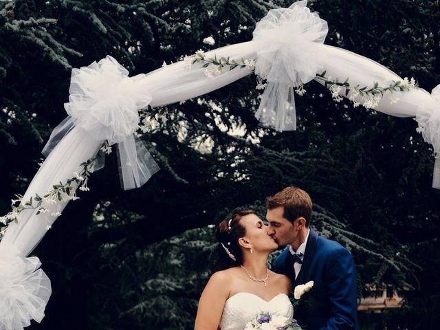 Le mariage de Stéphane et Kelly à Précy-sur-Oise, Oise 25
